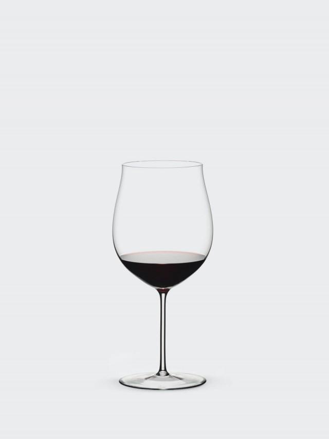 RIEDEL Sommeliers Burgundy 260 週年手工勃根地紅酒對杯超值組