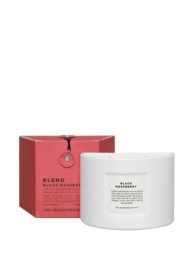THE AROMATHERAPY CO. Blend 混調系列香氛蠟燭 280g - 黑莓