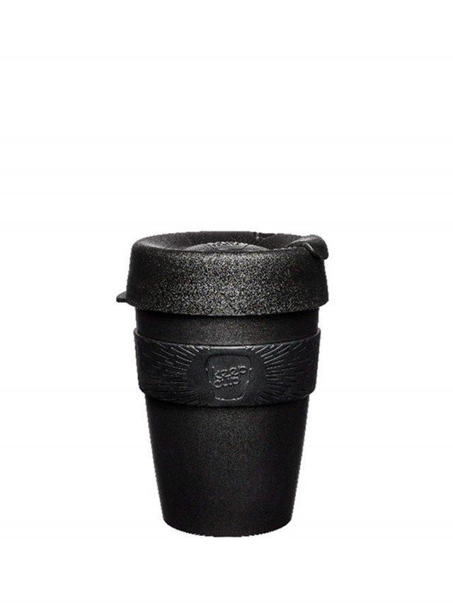 KeepCup 隨身杯 M - 黑曜石
