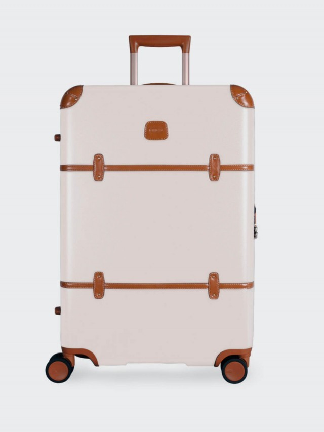BRIC'S Bellagio 2 行李箱 - 30 吋 / 米白色
