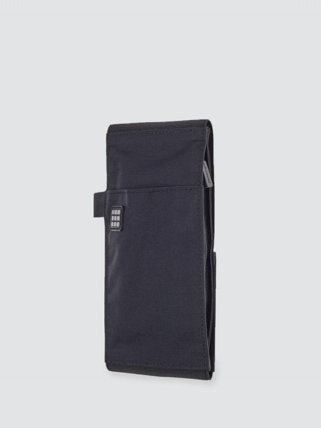 MOLESKINE 攜帶式收納筆袋 - 黑