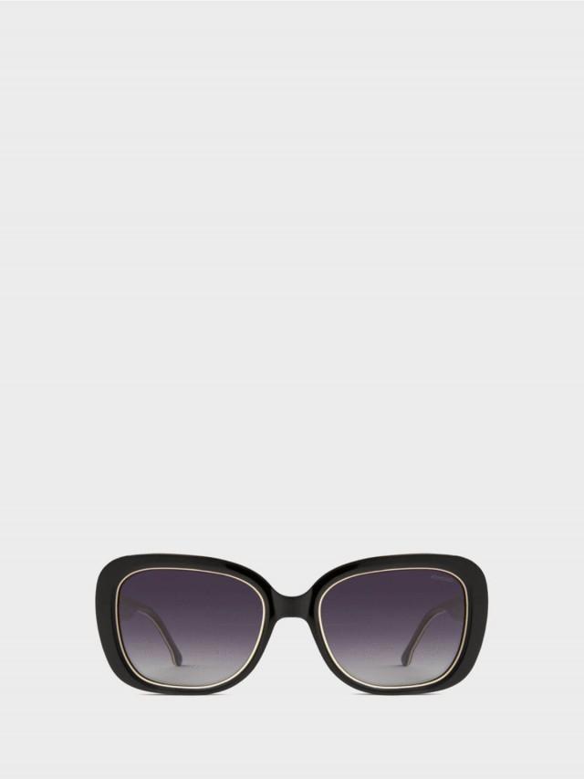 KOMONO 太陽眼鏡 Cecile 希西爾系列 - 黑森林