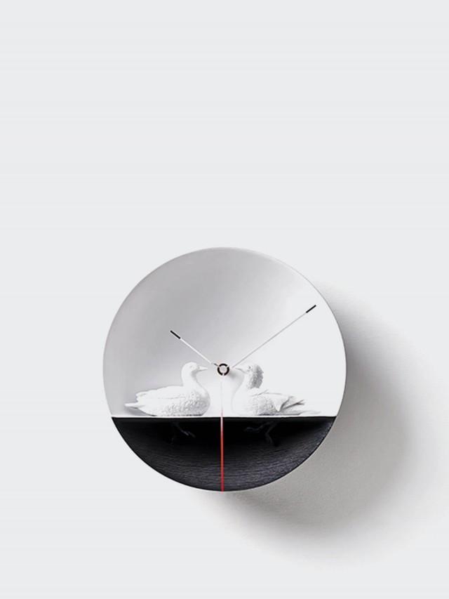 haoshi 愛情時鐘 - 鴛鴦時鐘
