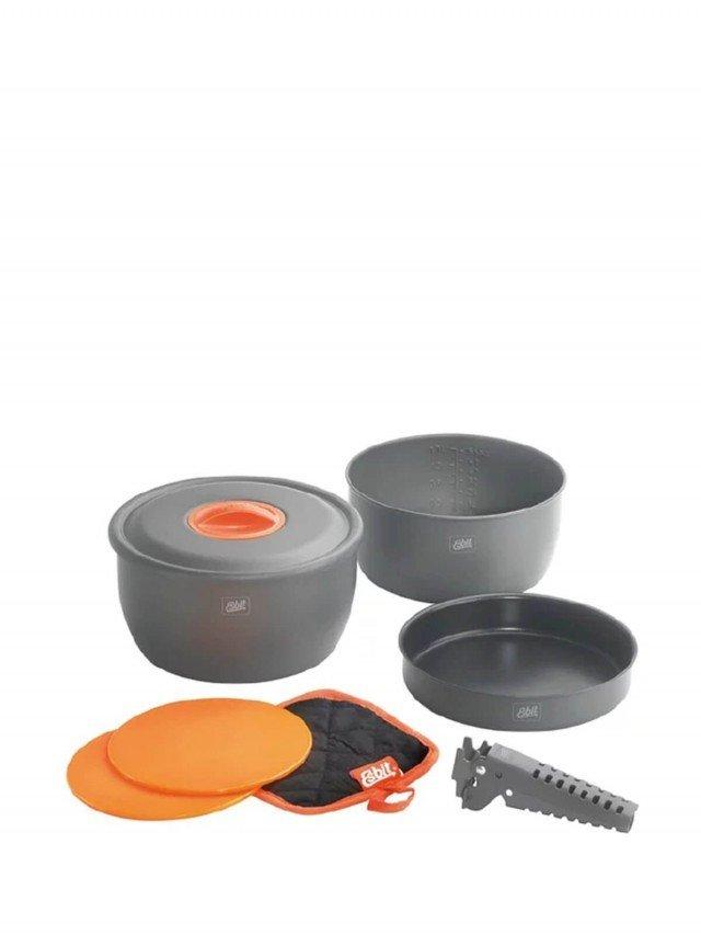 Esbit 戶外野炊專用多功能套鍋組
