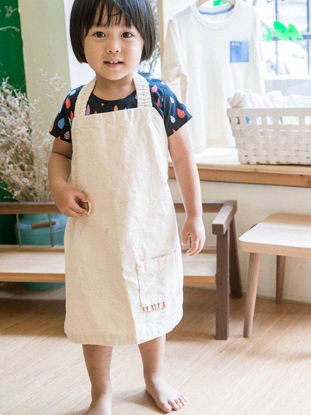 eguchi toys 小小孩的圍裙