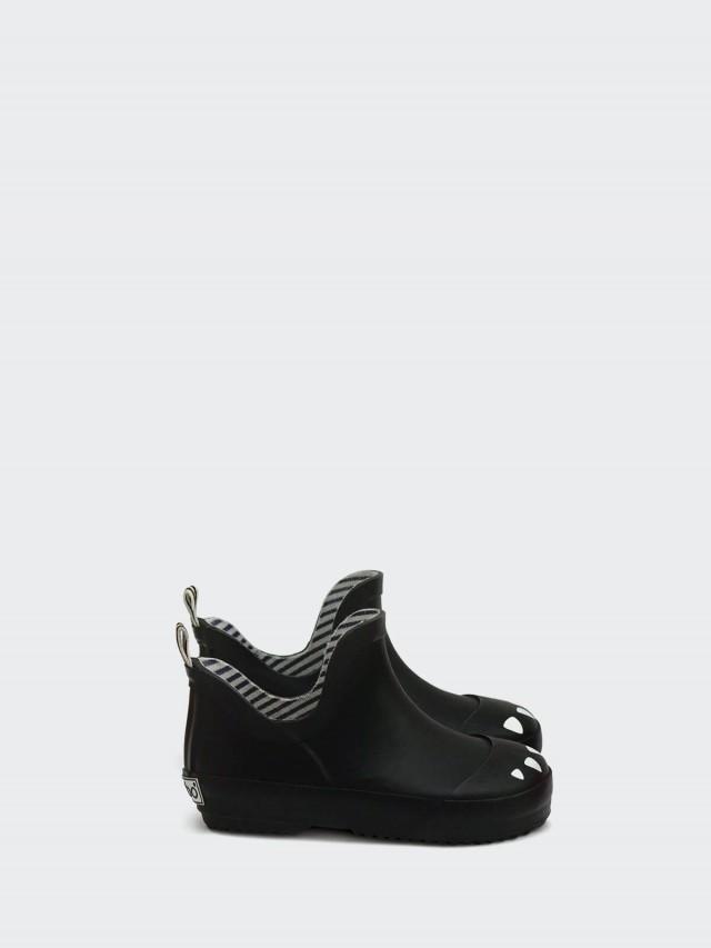 BOXBO 雨靴 - 遊樂園 / 恐龍爪