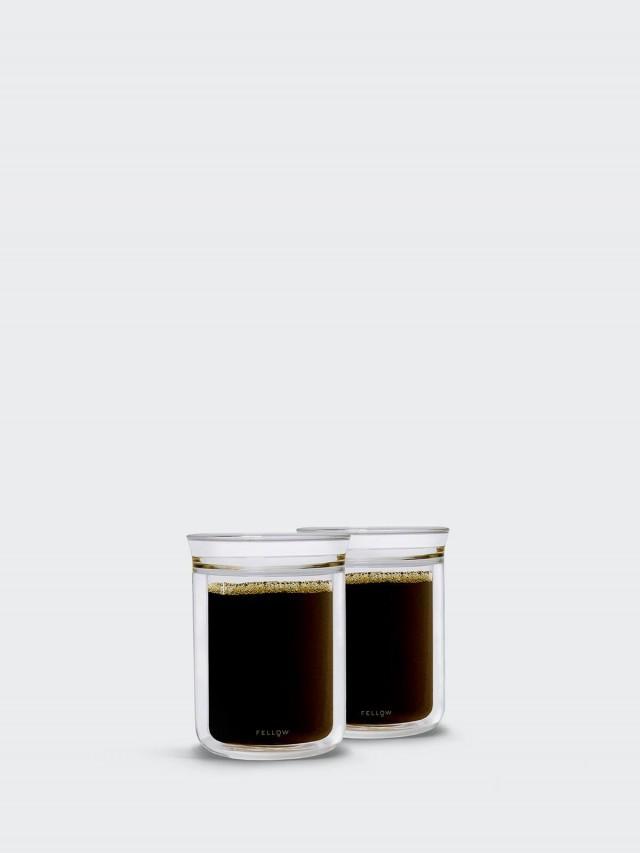 FELLOW 雙層玻璃杯 - 2 入