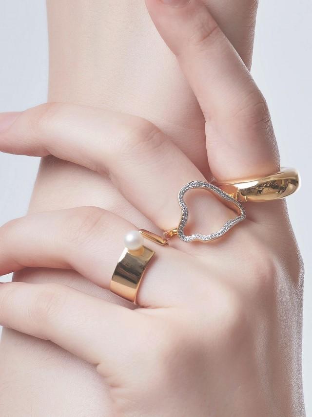 LESIS 戒指 - Sprite Ring
