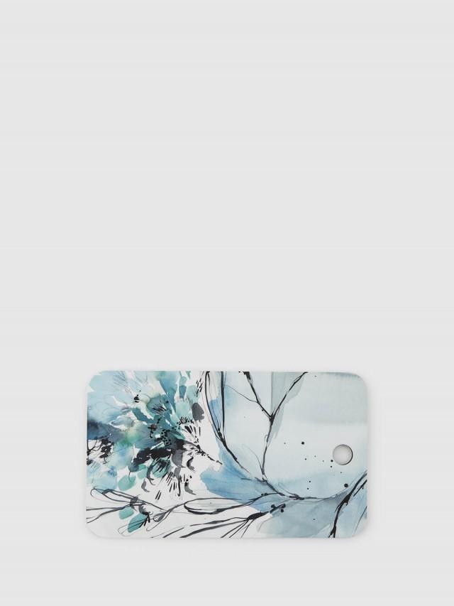 åry 水彩花卉砧板
