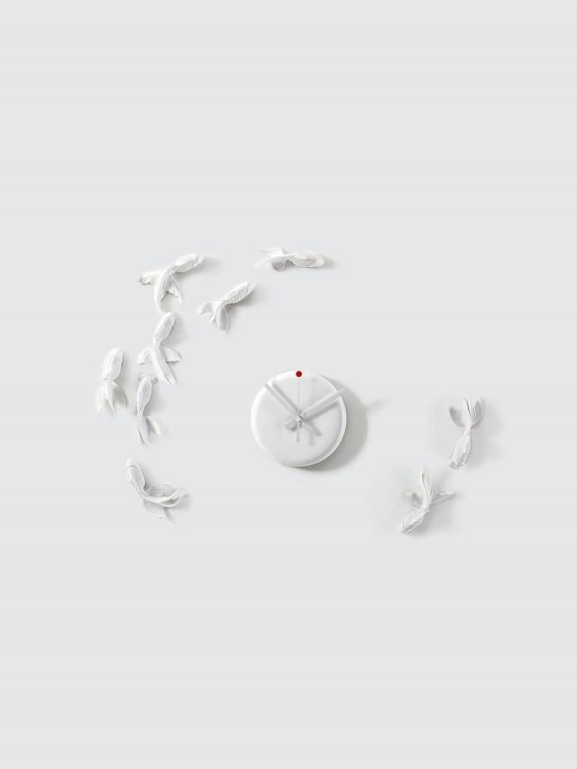 haoshi 金魚鐘