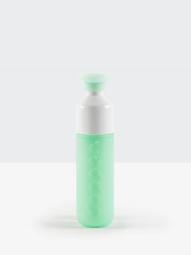dopper 荷蘭 dopper 水瓶 450ml - 薄荷