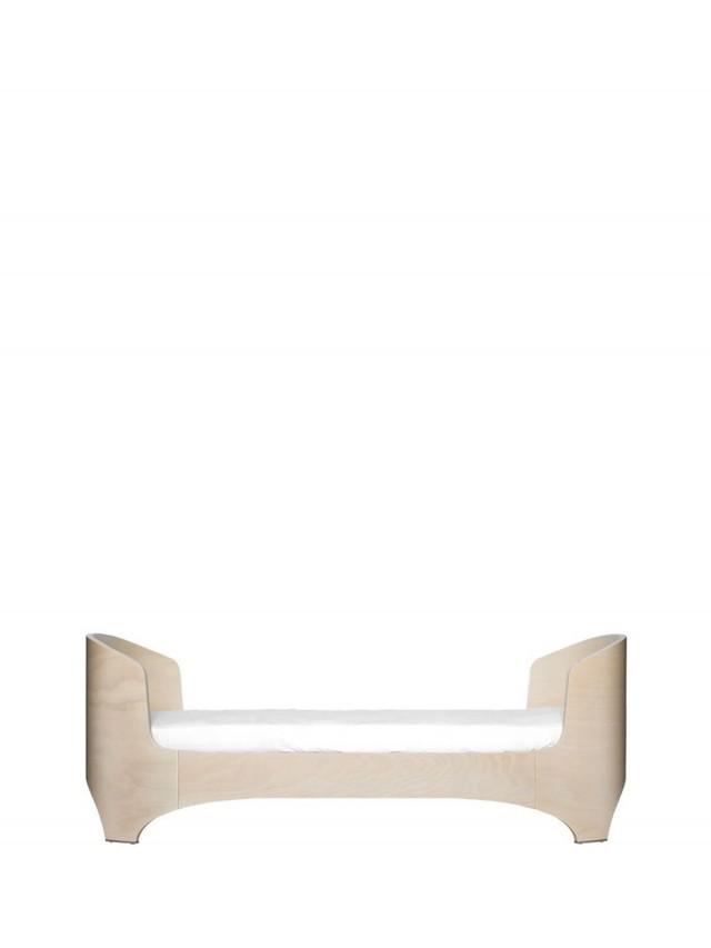 Leander 童床 ( 150 cm ) x 水洗木 ( 含床墊  )