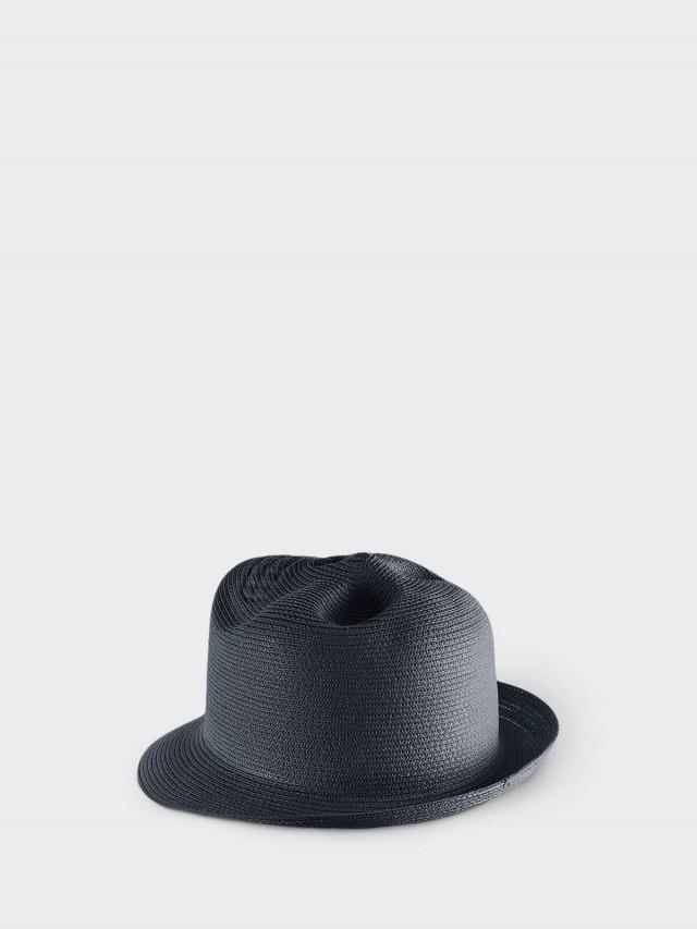 25TOGO DESIGN MASK hat 面具帽 - 骷髏 / 牛仔藍