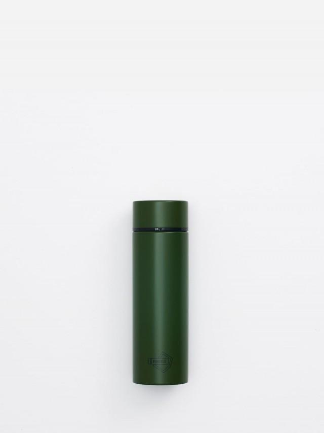 POKETLE 極致輕便保溫瓶 ( 綠 ) 120 ml