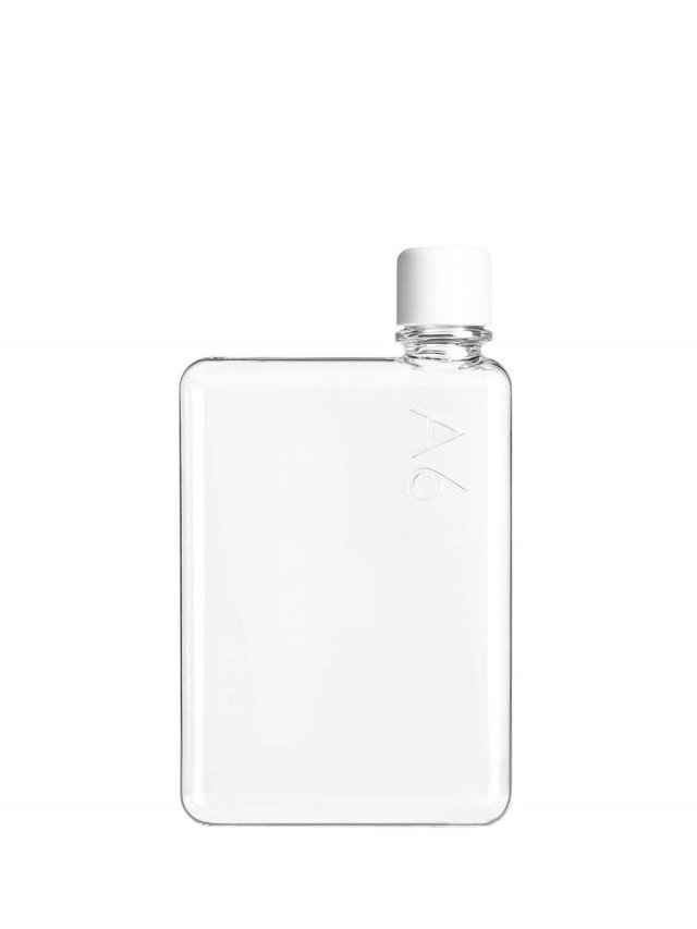 memobottle 筆記本造型環保旅行水瓶 - A6 Size