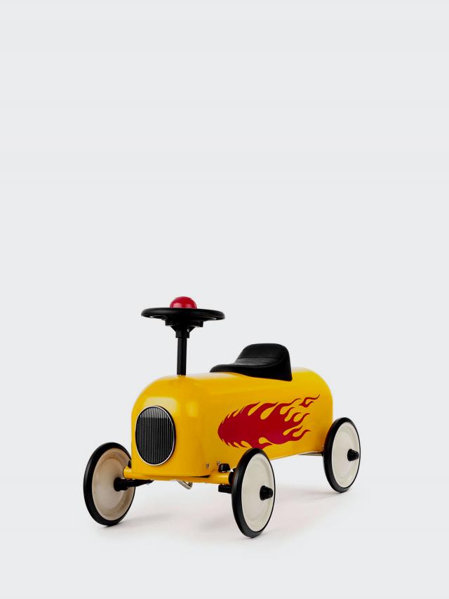 Baghera Racer Flamme 經典小車 / 嚕嚕車 - 火焰
