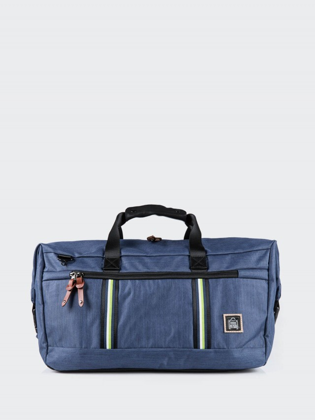 NESO Bag NESO 旅行袋 - 藍