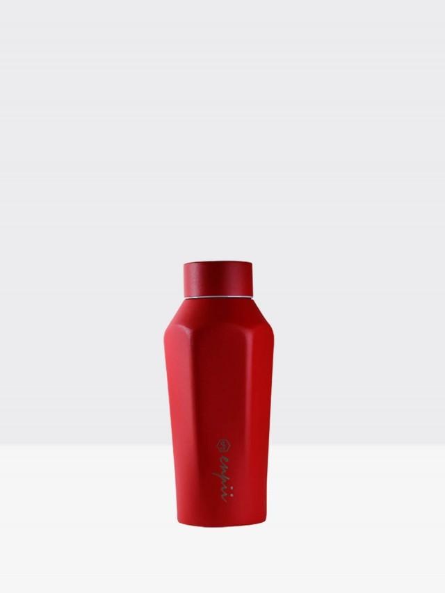 BOII 本因保溫瓶 300ml - 珊瑚紅
