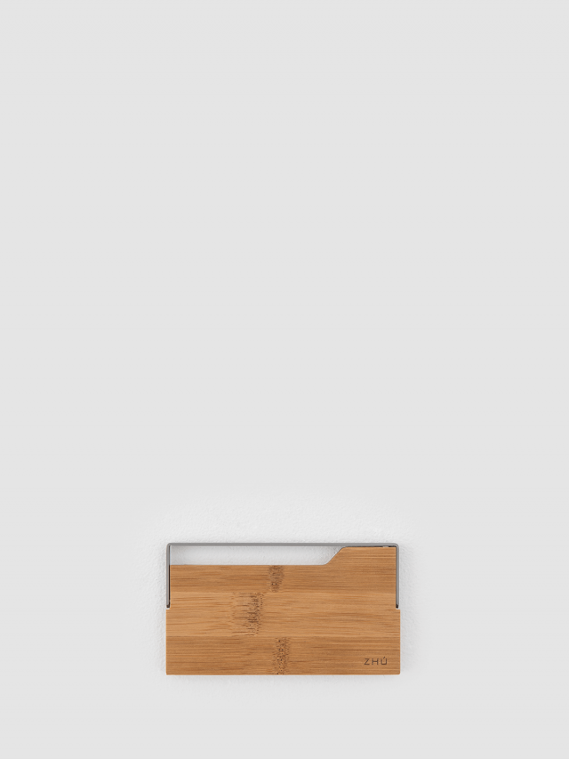 ZHÚ 名片盒