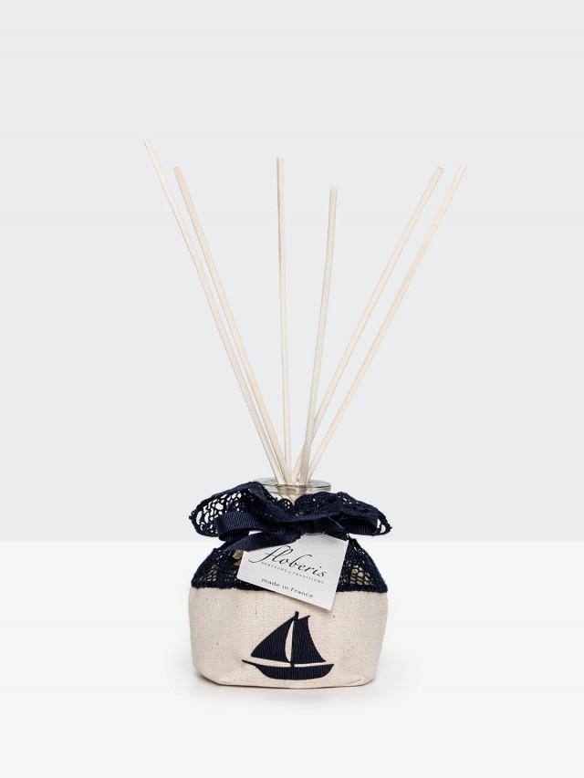 floberis 法國蕾絲圓瓶擴香 - 帆船馬鞭草