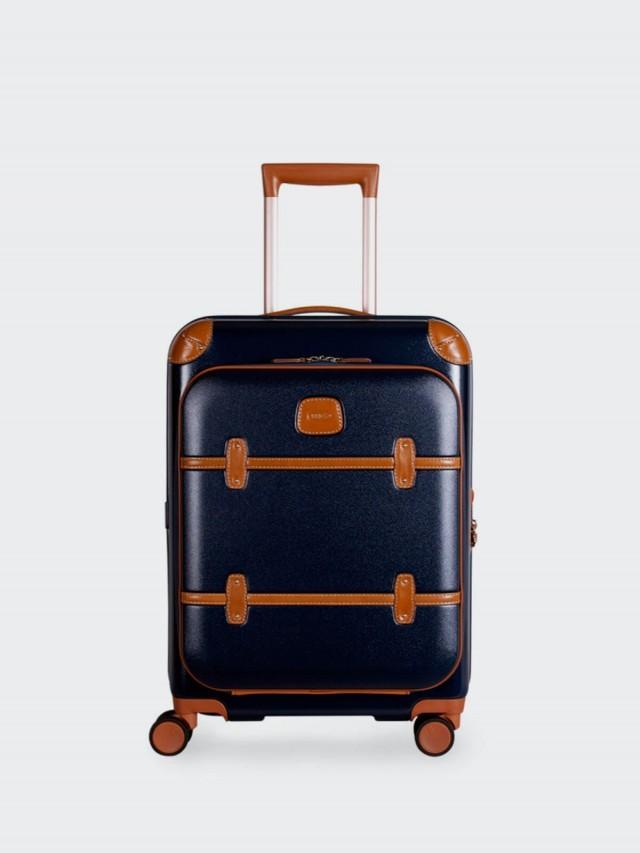 BRIC'S Bellagio 2 商務登機箱 / 藍色 - 19.5 吋