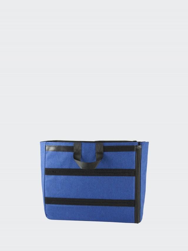 NESO Bag NESO 內主袋 - 藍紅