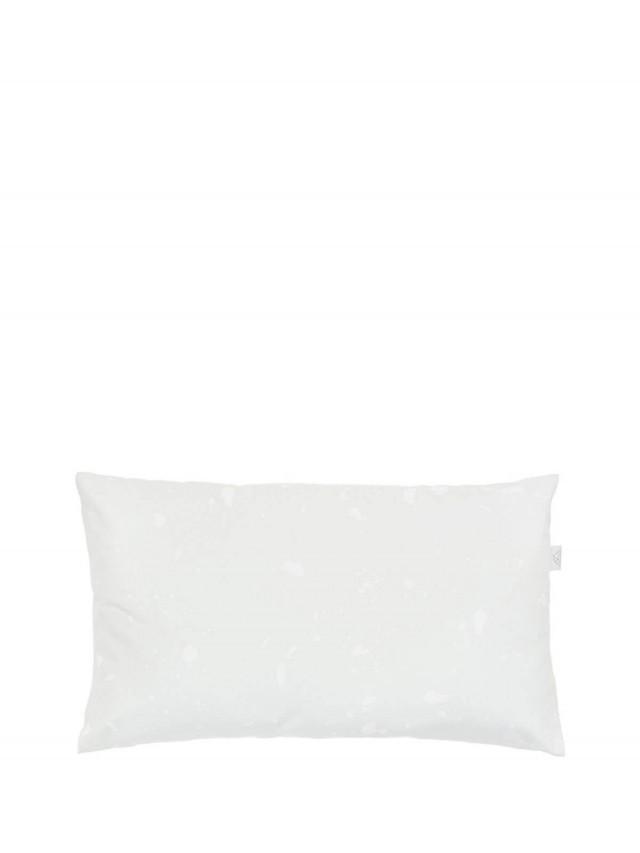 NANAMI 居家純綿小枕頭 - 灰色冰河