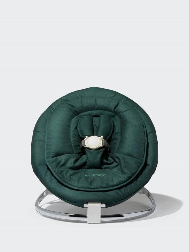 iCANDY MiChair 嬰兒躺椅 - 綠