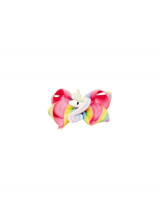 Monkey Bow Unicorn Bow 夢幻獨角獸系列 - 彩虹果醬