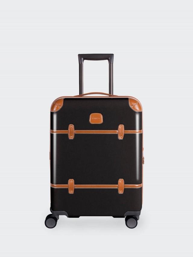 BRIC'S Bellagio 2 行李箱 - 21 吋登機箱 / 橄欖綠