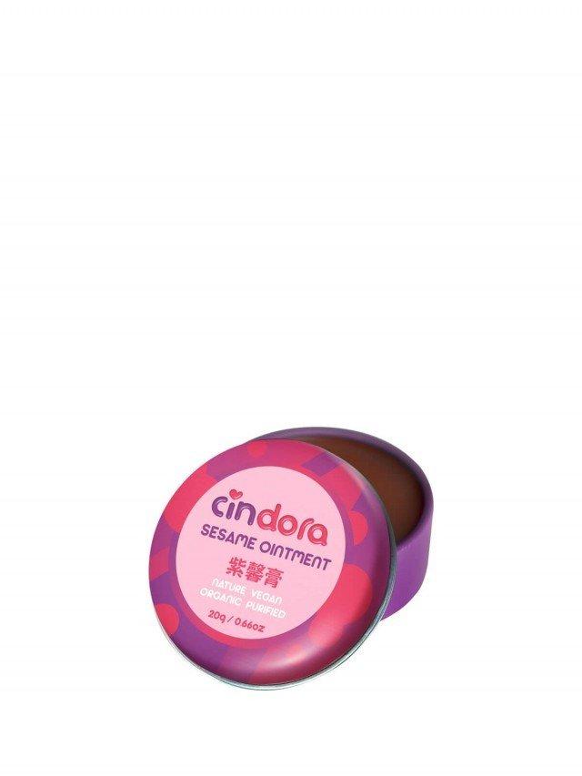 cindora 紫馨膏家庭號