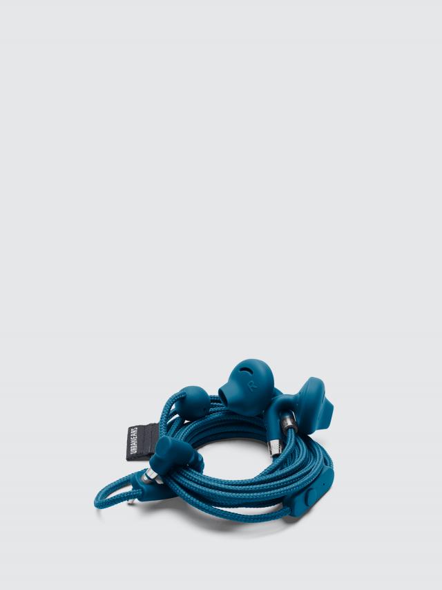 URBANEARS Sumpan 系列耳塞式耳機 - 湛藍色