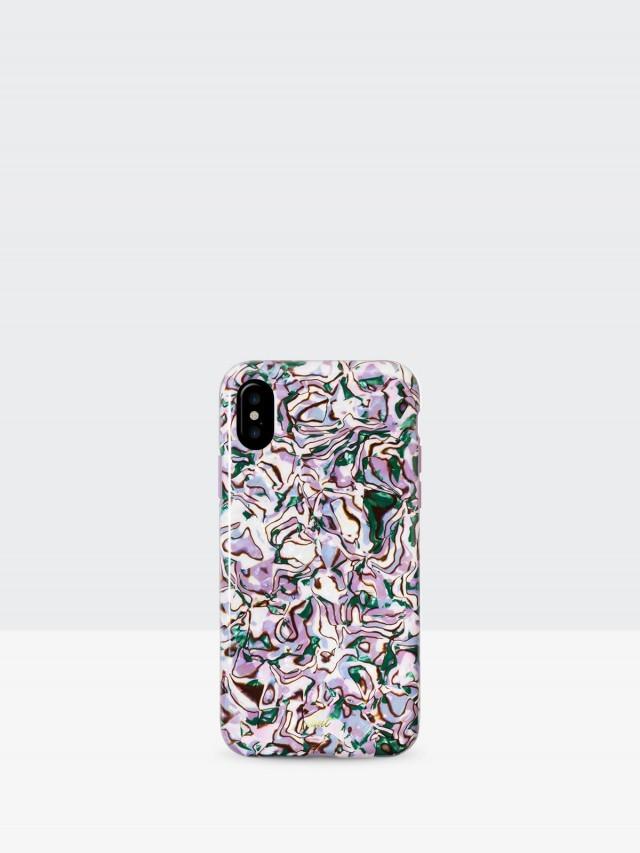 LAUT iPhone X POP 系列 TPU 保護殼 - 歡樂節慶
