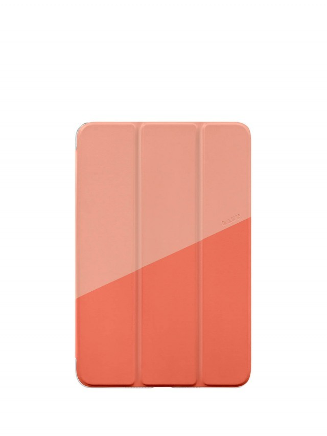 LAUT iPad Mini 5 HUEX 系列保護殼 - 粉