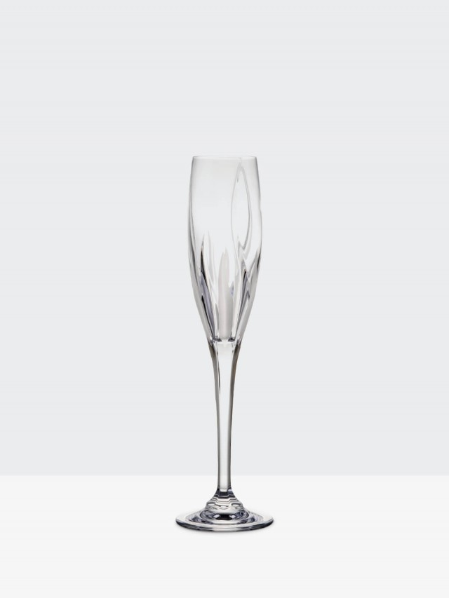 ROGASKA 火焰之舞 - 香檳杯組