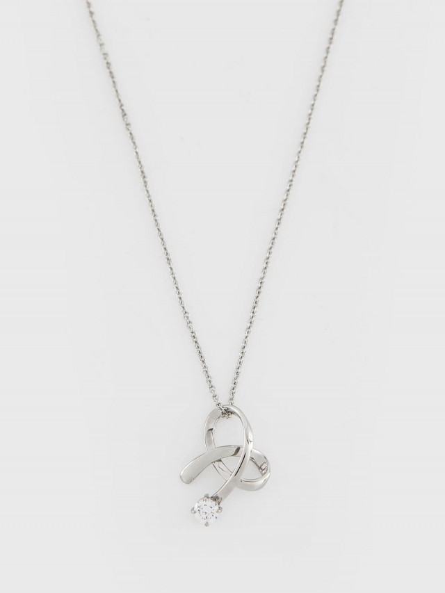 CASTER Jewelry Caster 項鍊 Y系列 - 交織