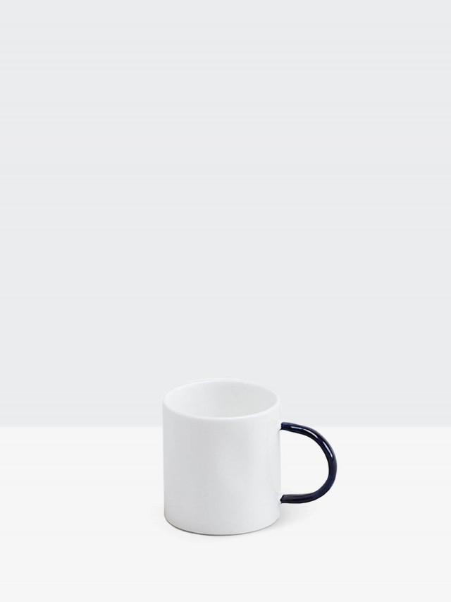FELDSPAR 英國手工藍把杯 ( 小 )