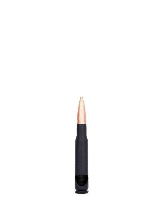 Lucky Shot 50 Cal BMG 子彈開瓶器 - 啞光黑