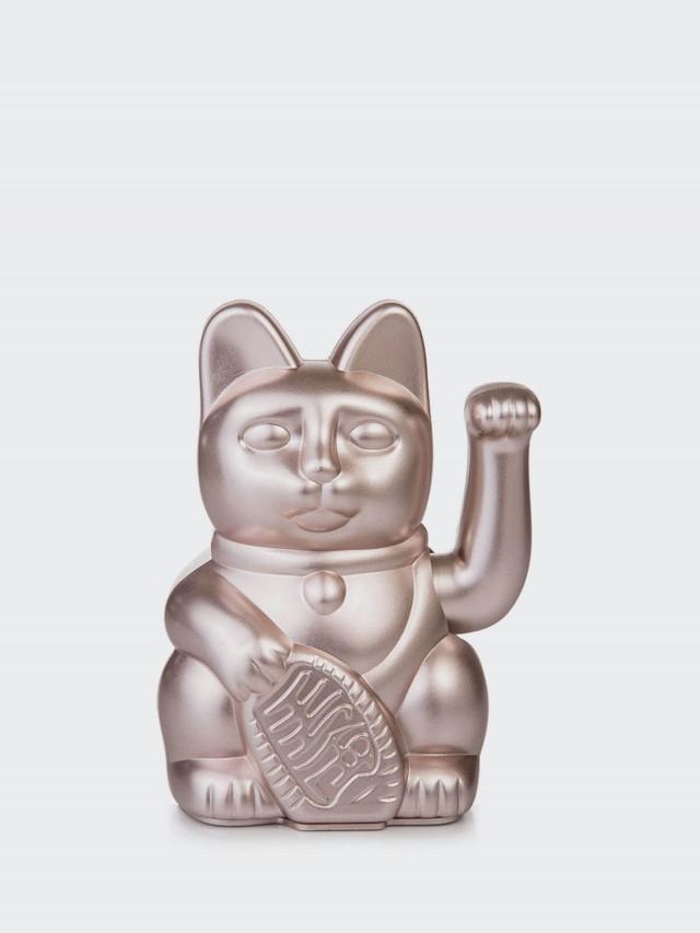 DONKEY 幸運繽紛招財貓 - 月光