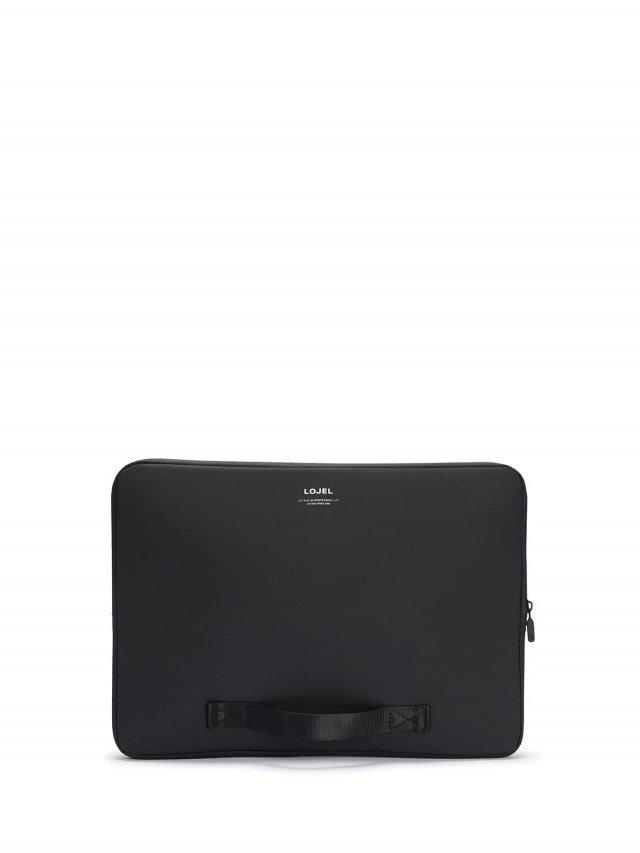 LOJEL Slash 電腦手拿包 ( 16 吋 ) - 黑色