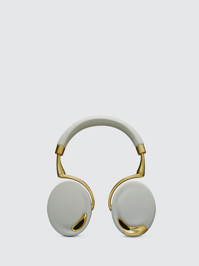 Parrot Zik 耳機 - 金