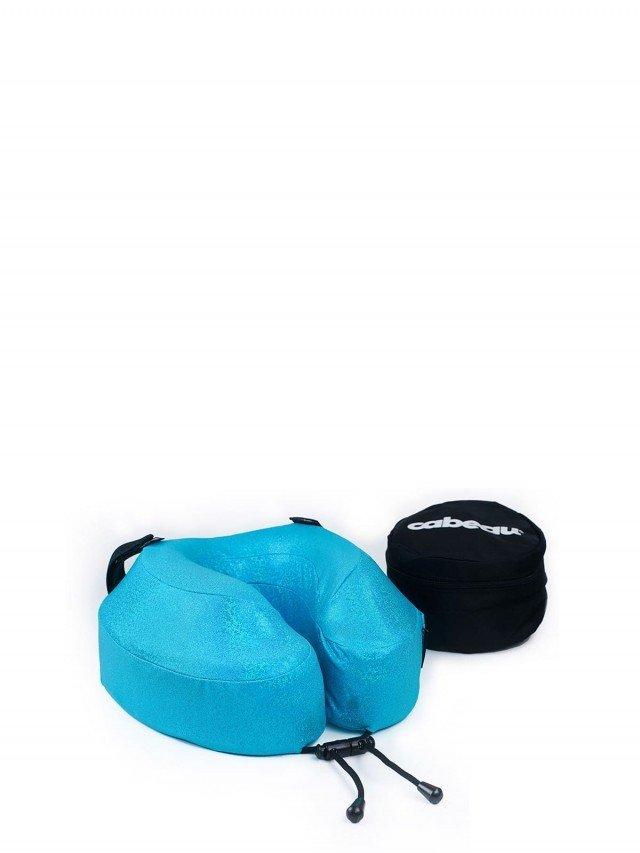 cabeau 旅行用記憶頸枕 S3 - 宇宙藍