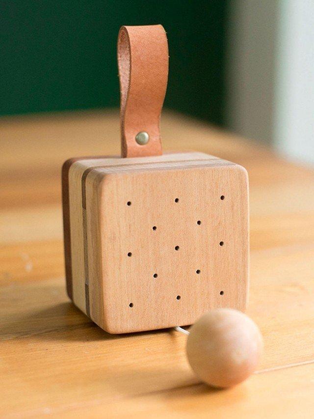 eguchi toys 音樂盒