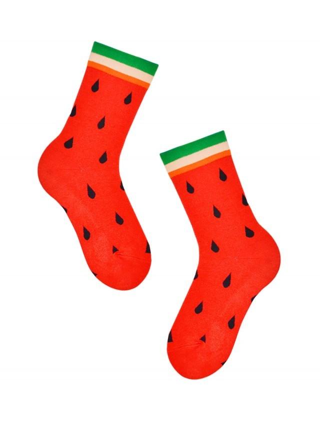 sokker 殷戀西瓜 4 分之 3 襪