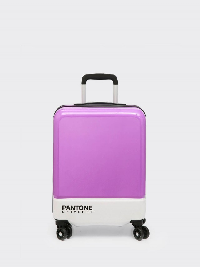 Pantone Universe 色票行李箱 - 20吋 / 薰衣草紫