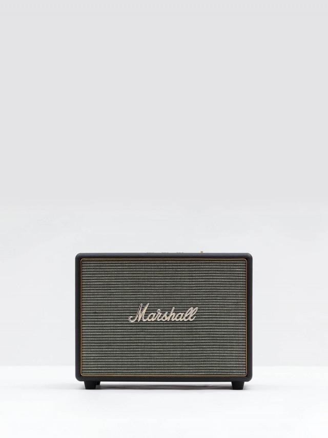 Marshall 英國 Woburn 藍芽喇叭 - 經典黑