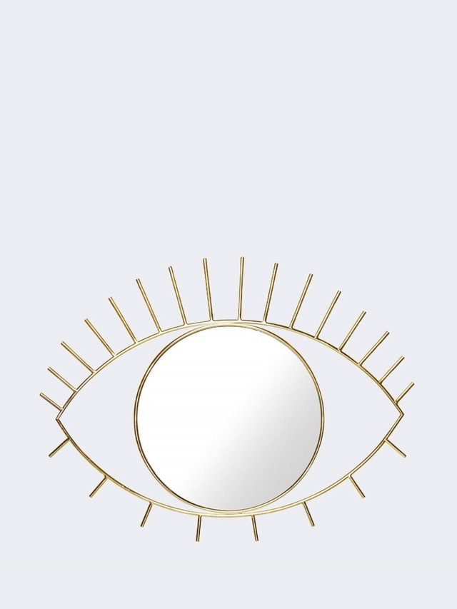 DOIY Cyclops - Wall mirror 魅惑之眼 - 鏡子 x L