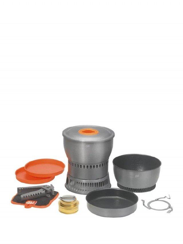 Esbit 酒精燒鍋組 2.35L