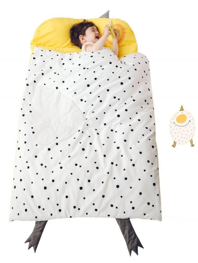 DABY 蛋頭大怪獸兒童睡袋 - Eggy ( 2020 年新款 )