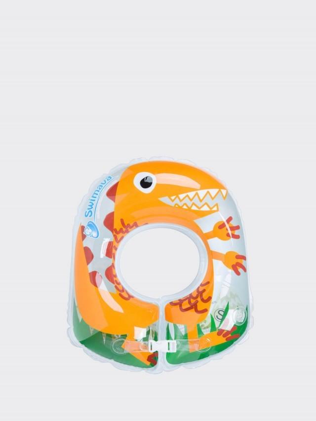 Swimava 恐龍初階小童游泳圈 ( 小號腋下圈 )